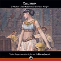 Cleopatra by Michael Grant audiobook