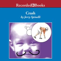 Crash by Jerry Spinelli audiobook