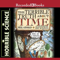 Horrible Science by Nick Arnold audiobook