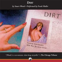 Dirt by Stuart Woods audiobook