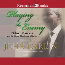 Playing the Enemy by John Carlin audiobook