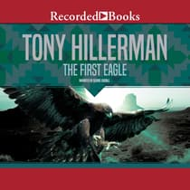 The First Eagle by Tony Hillerman audiobook