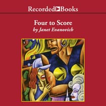 Four to Score by Janet Evanovich audiobook