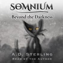 SOMNIUM Beyond the Darkness by A.D. Sterling audiobook