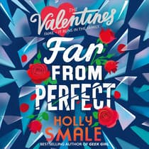 Far From Perfect by Holly Smale audiobook