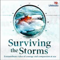 Surviving the Storms by The RNLI audiobook