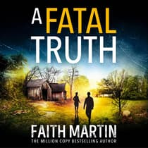 A Fatal Truth by Faith Martin audiobook