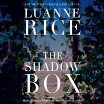 The Shadow Box by Luanne Rice audiobook