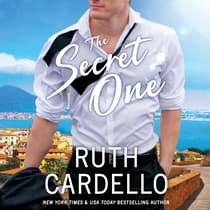The Secret One by Ruth Cardello audiobook