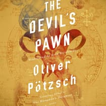The Devil's Pawn by Oliver Pötzsch audiobook