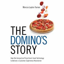 The Domino's Story by Marcia Layton Turner audiobook