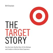 The Target Story by Bill Chastain audiobook
