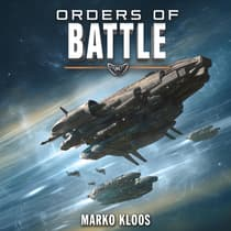 Orders of Battle by Marko Kloos audiobook