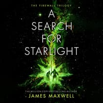 A Search for Starlight by James Maxwell audiobook