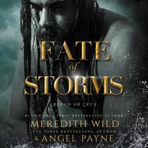 Fate of Storms by Meredith Wild audiobook
