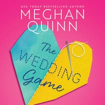 The Wedding Game by Meghan Quinn audiobook