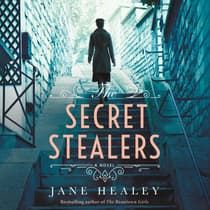 The Secret Stealers by Jane Healey audiobook
