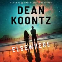 Elsewhere by Dean Koontz audiobook