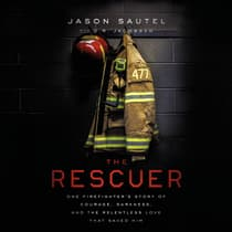 The Rescuer by Jason Sautel audiobook