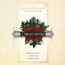 A Timeless Christmas by Louisa May Alcott audiobook