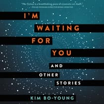 I'm Waiting for You by Bo-Young Kim audiobook
