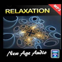 Relaxation - Relaxation Music and Sounds by Empowered Living audiobook