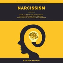 Narcissism by Rina Mcnally audiobook