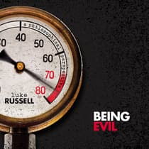 Being Evil by Luke Russell audiobook