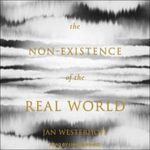 The Non-Existence of the Real World by Jan Westerhoff audiobook