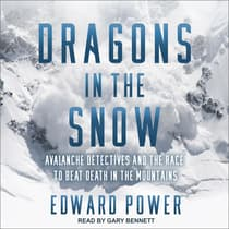 Dragons in the Snow by Ed Power audiobook