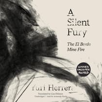 A Silent Fury by Yuri Herrera audiobook