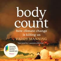 Body Count by Paddy Manning audiobook