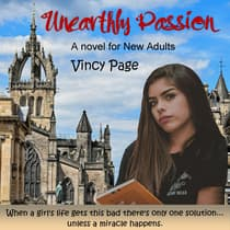 Unearthly Passion    by Vincy Page audiobook