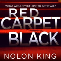 Red Carpet Black by Nolon King audiobook