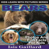 Bears by Isis Gaillard audiobook