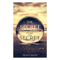 The secret revealed from the Secret by prince davies audiobook