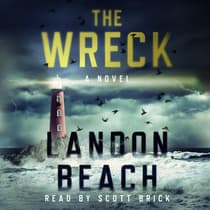 The Wreck by Landon Beach audiobook