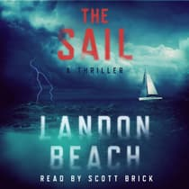 The Sail by Landon Beach audiobook