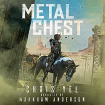 Metal Chest by Chris Yee audiobook