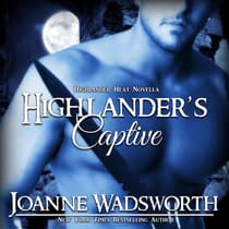 Highlander's Captive by Joanne Wadsworth audiobook