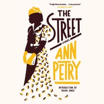 The Street by Ann Petry audiobook