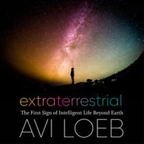 Extraterrestrial by Avi Loeb audiobook