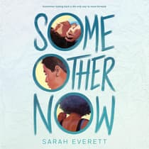 Some Other Now by Sarah Everett audiobook