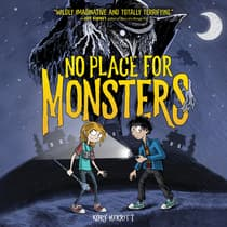 No Place for Monsters by Kory Merritt audiobook