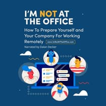 I'm Not At The Office by Im Not At The Office audiobook