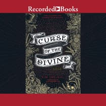 Curse of the Divine by Kim Smejkal audiobook
