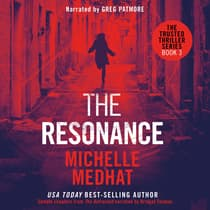 The Resonance by Michelle Medhat audiobook