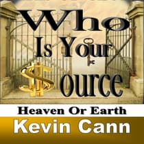 Who is Your Source by Kevin L. Cann audiobook