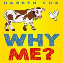 Why Me? by Darren Cox audiobook