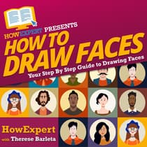 How To Draw Faces by HowExpert  audiobook